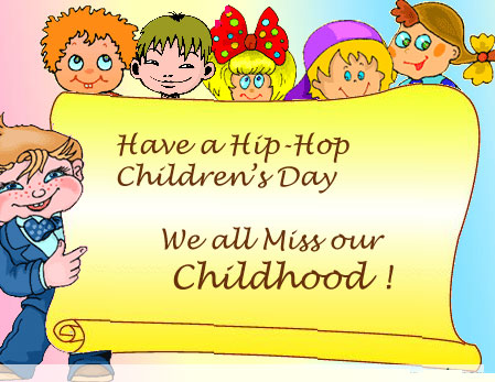 Have-a-hip-hop-childrens-day