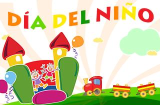 56 Imágenes Con Frases Del Día Del Niño Para Felicitar