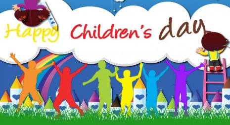 happy-childrens-day-India-2013
