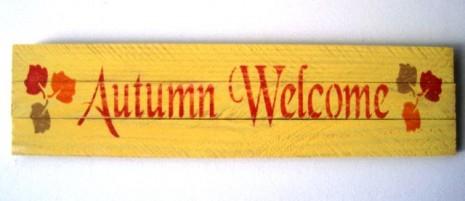 AutumnWelcome
