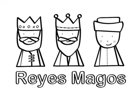colorear_reyes_magos