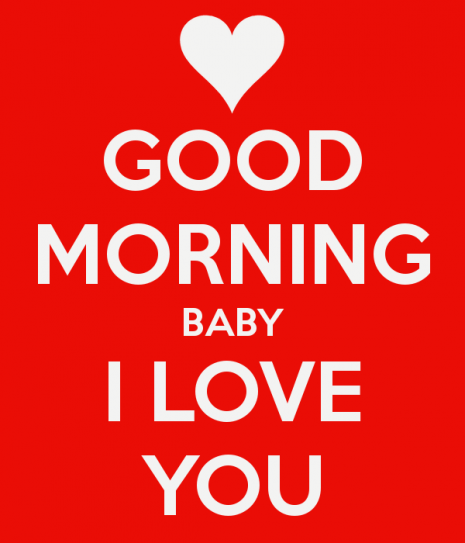 Good-Morning-Wishes-I-Love-You-Baby-Images