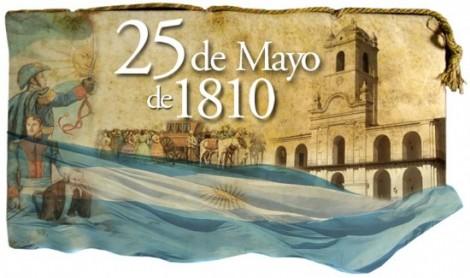 25-Mayo