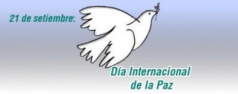 120 Frases Y Mensajes Para El Día Internacional De La Paz