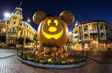DisneyPumpkin