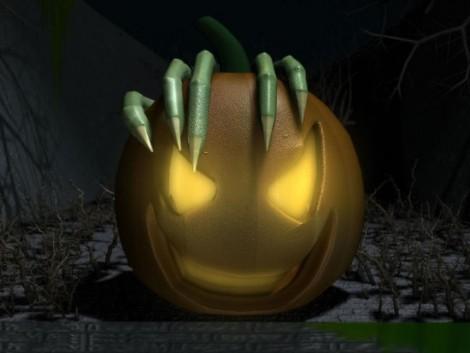 Mano-Halloween