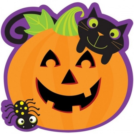 130 Terrorificas Imagenes De Halloween Y Muchas Calabazas Para - Calabazas-animadas