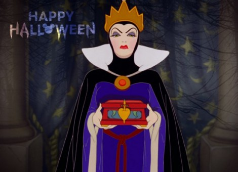 happy-halloween-from-the-evil-queen-and-the-disney-villains
