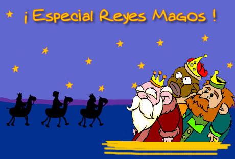 Imagenes Tres Reyes Magos Gratis.Gifs Animados E Imagenes Con Frases Bonitas Del Dia De Reyes