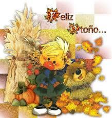 otoñofelizinfantil