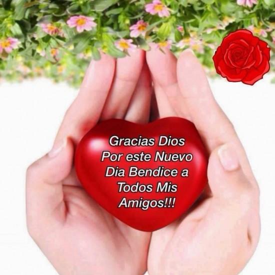 Imagenes Con Frases Cristianas Bendiciones Y Agradecimientos A Dios