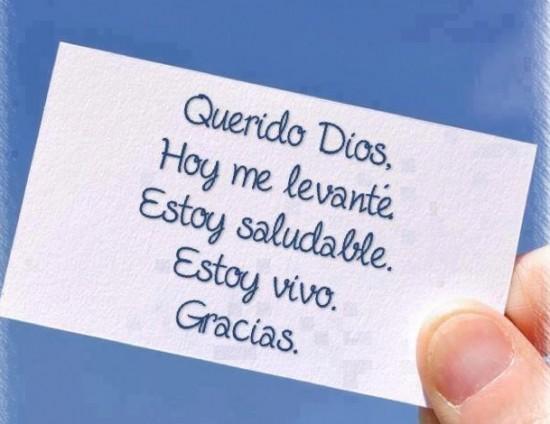 Imágenes Con Frases Cristianas Bendiciones Y Agradecimientos A Dios