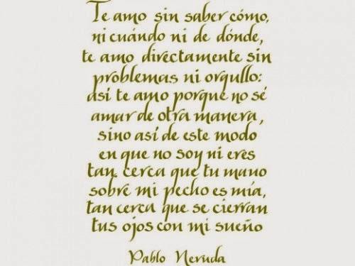 Románticas Imágenes Con Poemas De Amor Y Frases Para