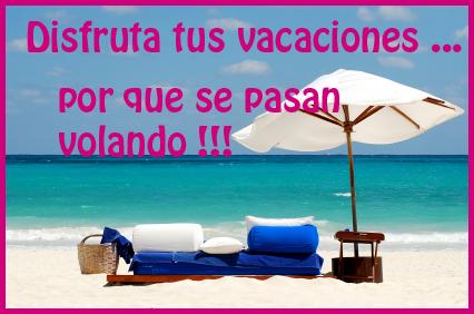 vacacionesfrase