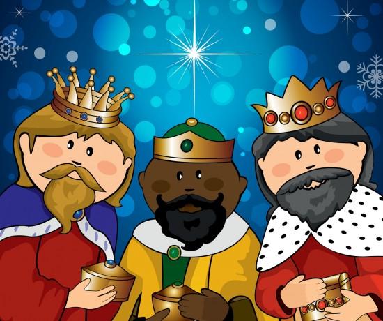 Gifs Animados E Imagenes Con Frases Bonitas Del Dia De Reyes