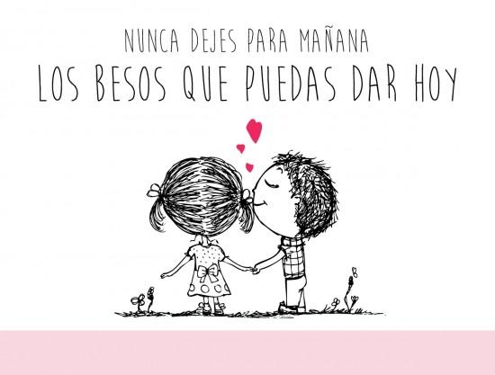 Feliz Día Del Beso Imágenes Frases Y Mensajes
