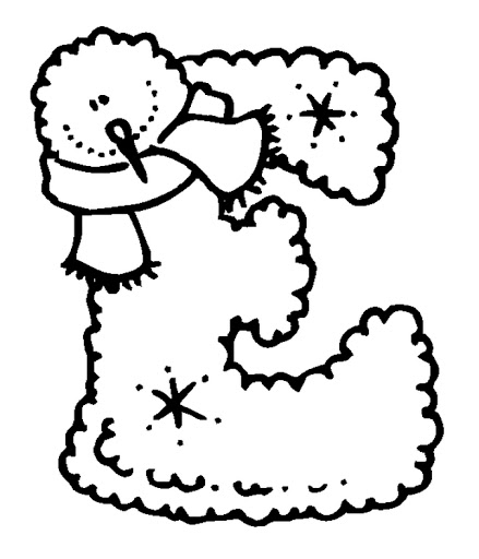 Abecedario: imágenes del Alfabeto para imprimir   Saberimagenes.com