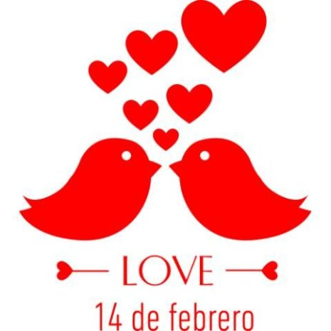 Imágenes Para El 14 De Febrero Fotos De Amor Bonitas Con Frases