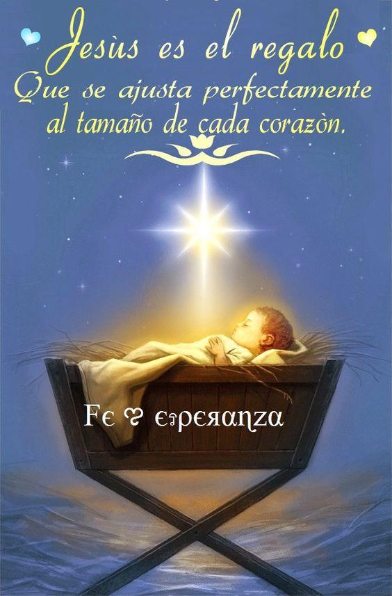 Reflejos De Luz Frases De Navidad.Imagenes De Navidad Con Frases Y Mensajes Para