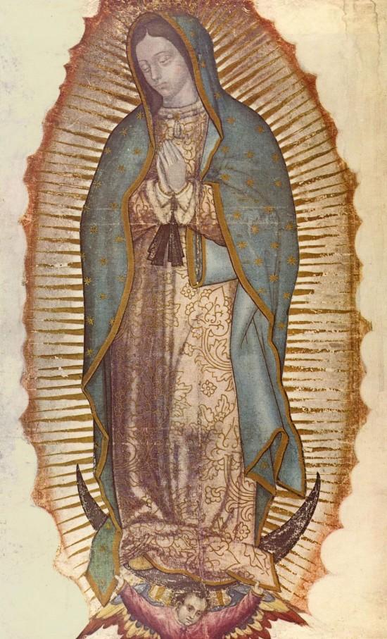Imagenes De La Virgen De Guadalupe Fotos De La Santisima Virgen