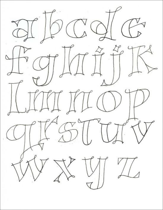 50 mejores im u00e1genes de letras bonitas  para descargar e