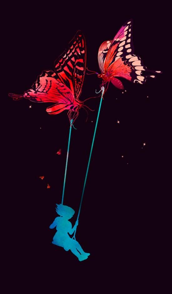 Top 12 Frases Bonitas Con Mariposas Gorgeous Tiny