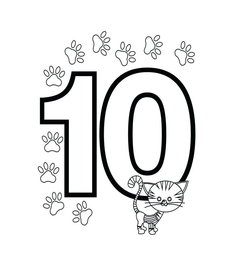 Imágenes De Números Para Descargar E Imprimir Saberimagenescom