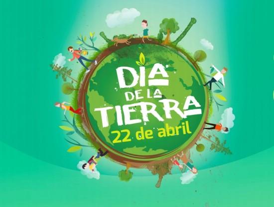 Imágenes del DIA DE LA TIERRA con Frases y Mensajes para COMPARTIR ...