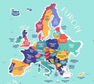 Try These Banderas De Los Paises De Europa Con Sus Nombres