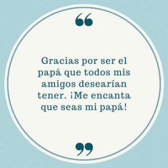 58 Imágenes Con Frases Del Día Del Padre Para Felicitar