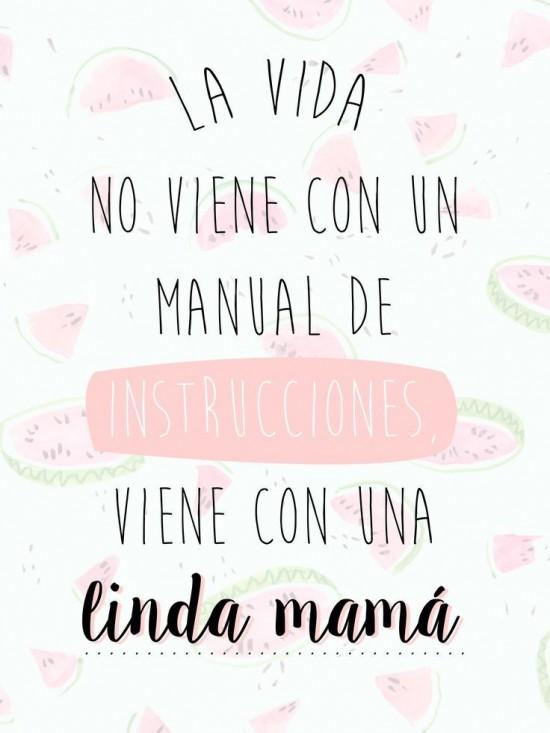 76 Imágenes Con Frases Del Día De La Madre Para Felicitar