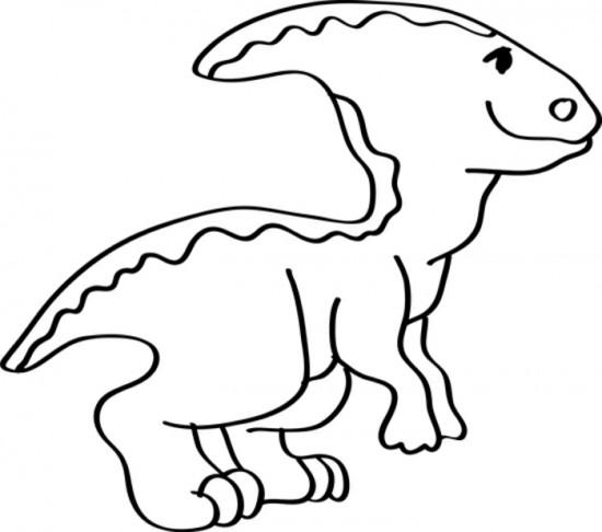 Dibujos A Lapiz Faciles Para Ninos Saberimagenes Com Ilustración en blanco y negro para colorear. dibujos a lapiz faciles para ninos