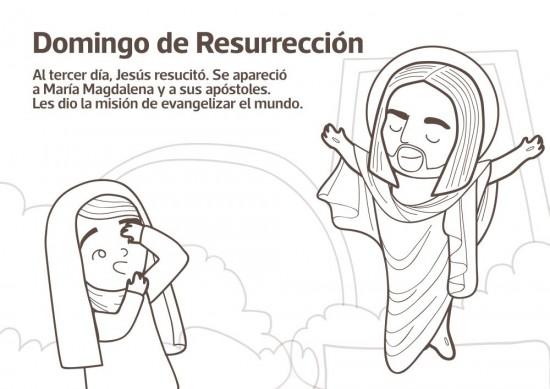 Semana Santa Para Ninos Imagenes Significado Resumen