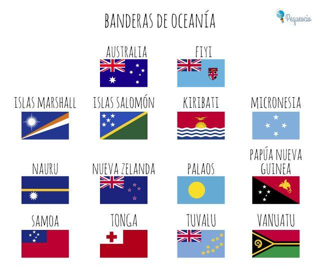 todos los paises de africa con sus capitales y banderas